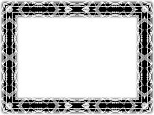 lace-scallop-frame