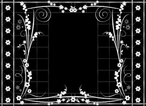 fancy-floral-frame